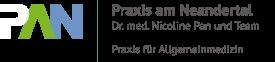 Praxis am Neandertal Logo